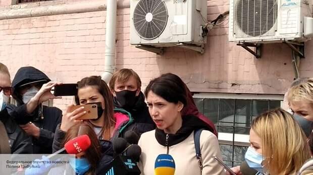 «Это все«Беркут» зробыв»:офицер Бондаренко рассказал, как пытаются обелить Черновол