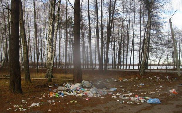 В этом году на очистку озера Уржинское потратят более трёх миллионов рублей