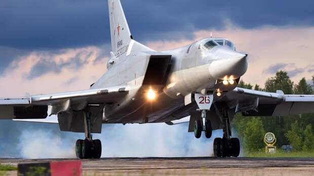 Жители Великобритании испугались сверхсекретной российской ракеты