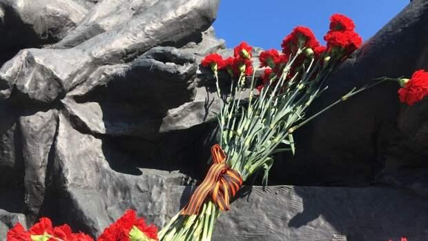 День Победы отмечают в городах РФ в смешанном формате