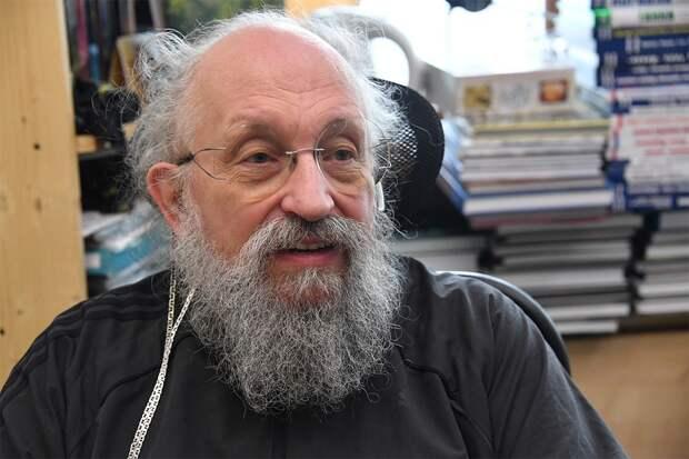 Анатолий Вассерман: Думали «москаль съел наше сало». Оказалось — наоборот