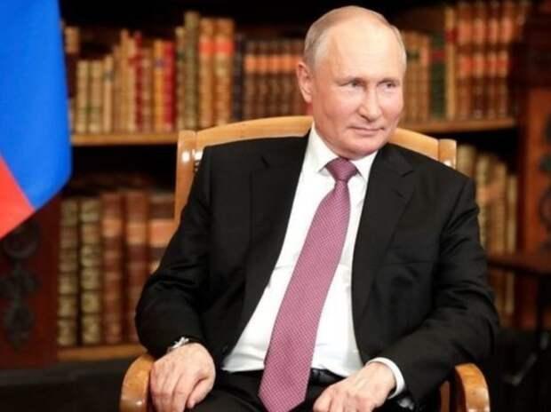 Контрреволюция Путина: Российскую империю решено восстановить?