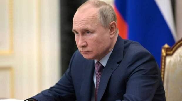 """Путин преподал """"бандитскому"""" Западу урок – Sabah"""