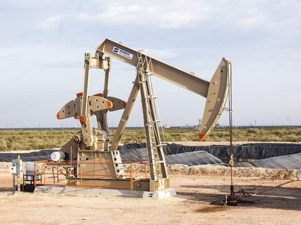 Американские эксперты грозят России обвалом нефти к 2030 году