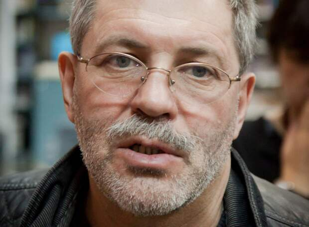 Леонтьев: Помойку «Новой газеты» нужно закрыть!