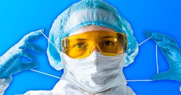 6 грустных фактов о том, почему медсестры массово увольняются из Коммунарки
