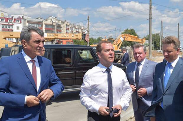 Правительство изыскало средства на ремонт дорог в Крыму