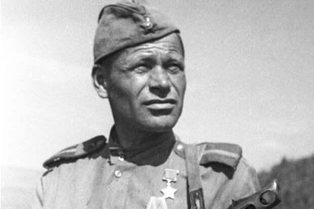Охотник на «Тигров»: как красноармеец Смищук уничтожил 6 немецких танков