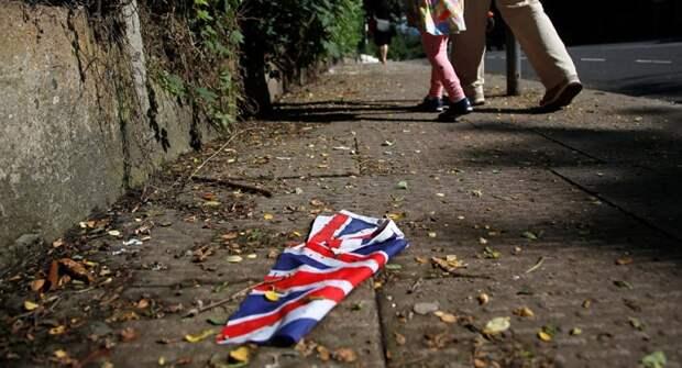 Почему Британия попрощалась с ЕС. Из архива