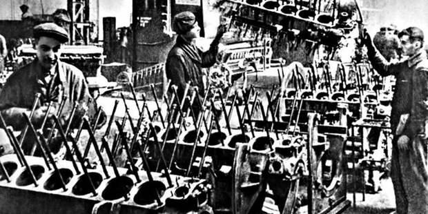Наперегонки с «чужими»: эвакуация танковых заводов СССР Великая Отечественная Война, вов, война, история, мифы, эвакуация