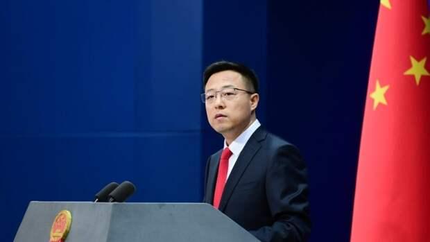Китай критикует решение Японии сбросить радиоактивные отходы в океан