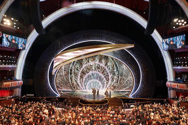 Премия «Оскар» пройдёт в новом формате из-за пандемии