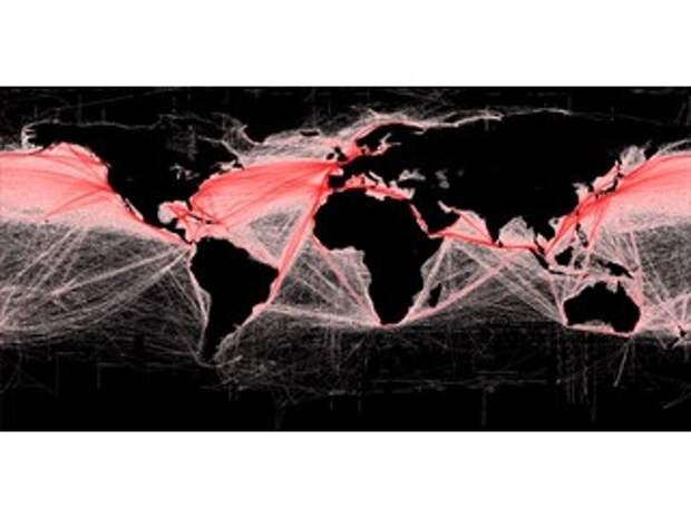 Очень кратко о нищебродстве и геополитике
