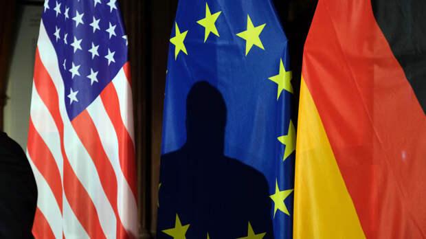 Эксперт оценил слухи об обыске офиса в Германии из-за выборов в США