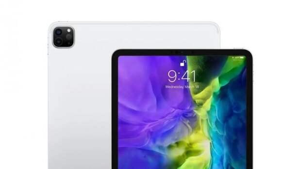 Инсайдеры сообщили о мартовской презентации Apple планшетов iPad mini и iPad Pro