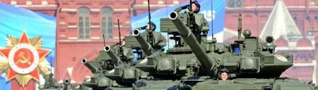 Русские танки под Харьковом появятся раньше, чем базы НАТО
