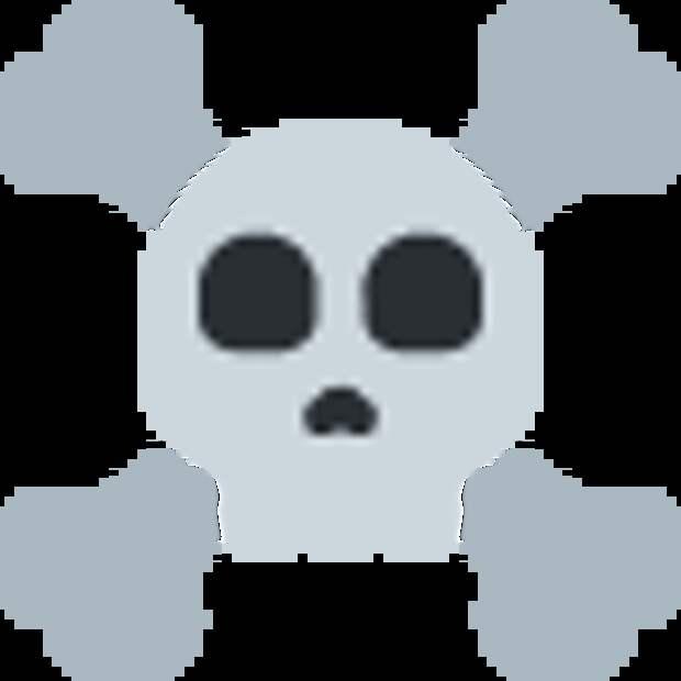 Часы-скелетоны под скелет