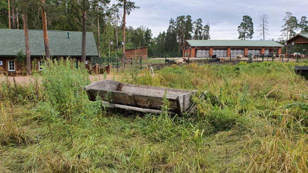 Валаамская ферма