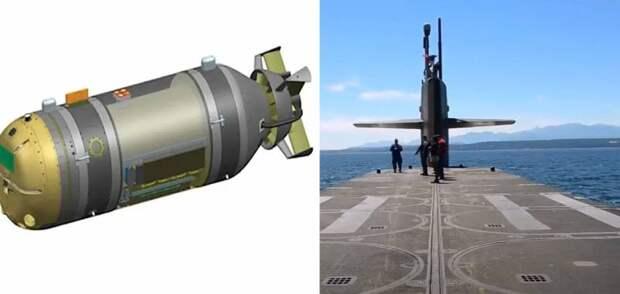 Программа Snakehead: Для ВМС США разрабатывается подводный дрон большого водоизмещения с функцией разведки, РЭБ и доставки боевых пловцов