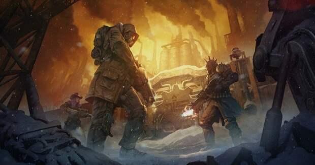 Wasteland 3 получит первое сюжетное дополнение уже в июне