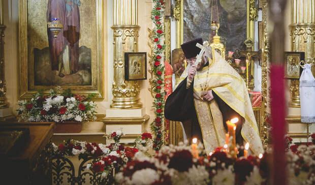 Изоренбуржцев будут изгнять бесов поновому церковному укладу