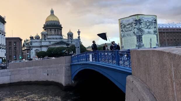 Эксперт предложил меры по развитию водного туризма в Петербурге