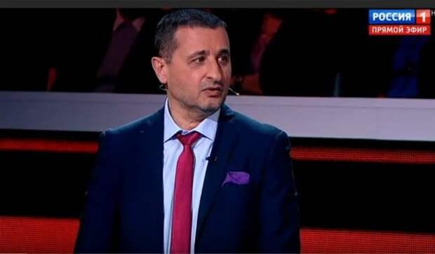 Политолог из Германии рассказал, как отразится на России задержание Протасевича