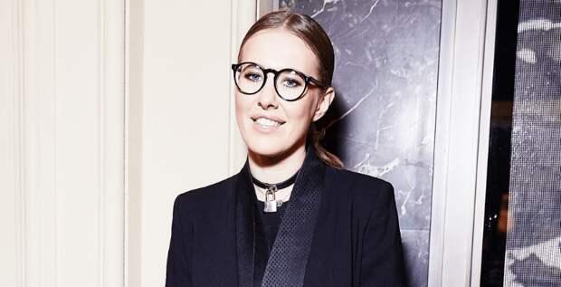 Ксения Собчак прокомментировала слухи о своих проблемах с финансами