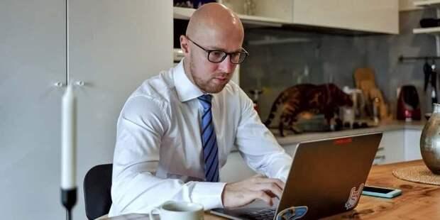 Выдачу справок о правах на жилье в Москве перевели в электронный вид