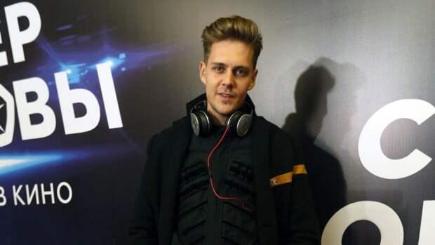 Милош Бикович признался, что слава помогла ему в общении с девушками