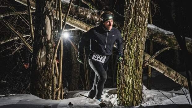 Как подготовиться к первому трейлу: рассказывает бегун Егор Белоусов