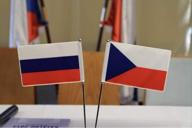 Чехия вышлет ещё несколько российских дипломатов и потребует «компенсаций»