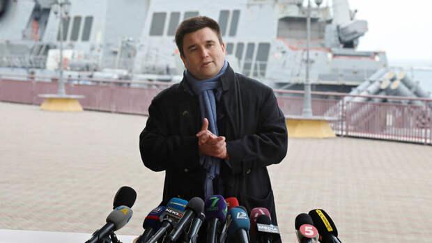 """Климкин рассказал, как """"давить"""" на Россию для """"возвращения"""" Крыма"""