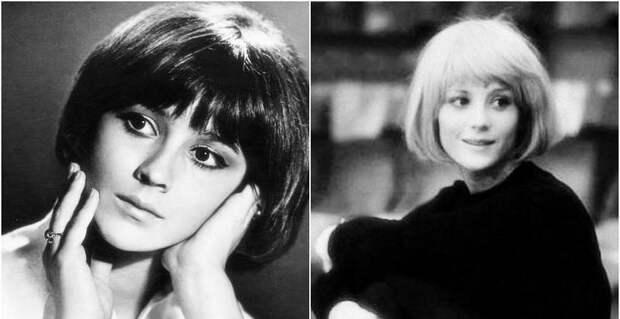 7 знаменитых женщин прошлого, которые не боялись экспериментировать. Они были и блондинками, и брюнетками
