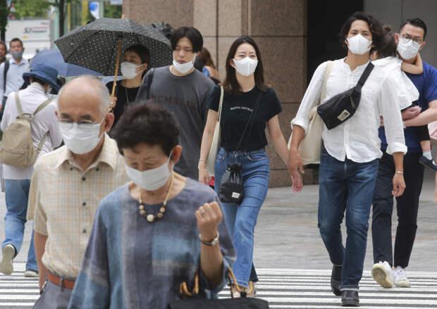 Трансформации глобального здравоохранения: мир «как полупроницаемая мембрана» в условиях пандемии COVID-19?
