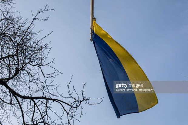 О некрофилах Украины