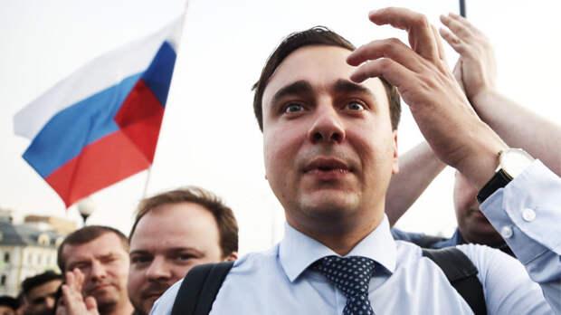 Совокупный долг сотрудников ФБК и Навального приближается к 100 миллионам рублей