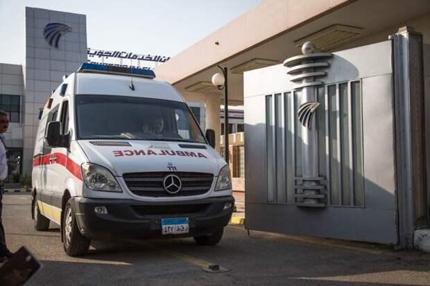 18 человек погибли в ДТП с участием маршрутки в Египте – СМИ