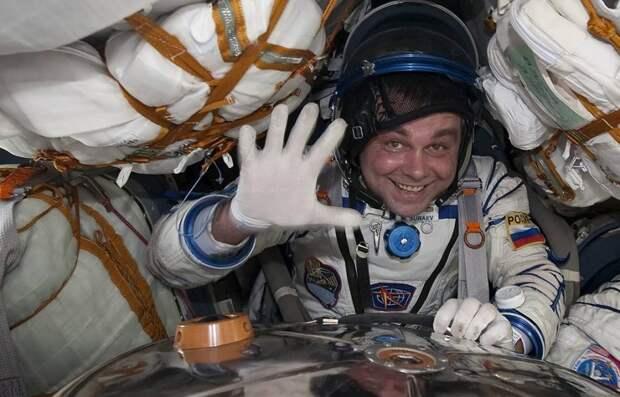 О проблемах и перспективах российской космической программы