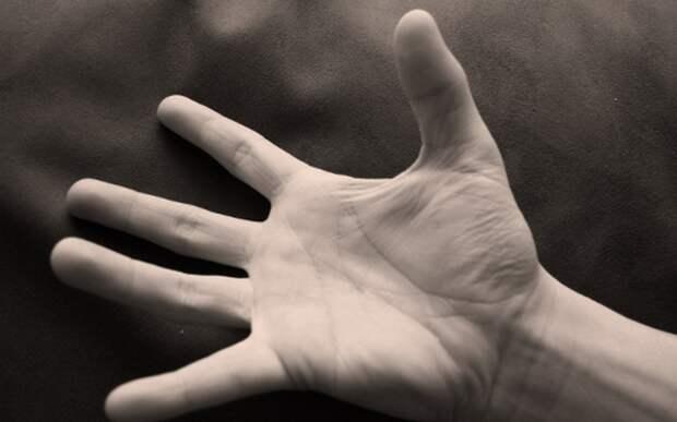 Линия богатства на руке: как определить свои шансы на успех