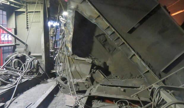 ВМедногорске накрупном предприятии погиб 24-летний мужчина