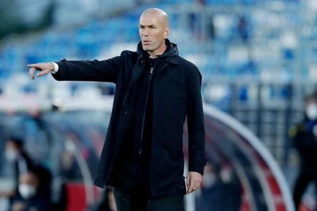 Бутрагеньо раскритиковал судейство в матче «Реал» - «Севилья»