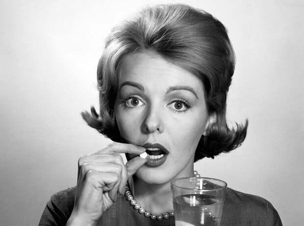 5 обычных вещей, которые женщины немогли делать всерединеXX века