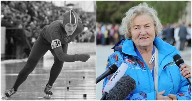 Как выглядит и чем занимается конькобежка Лидия Скобликова, которая 6 раз брала олимпийское золото