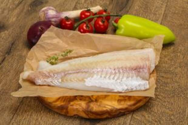 Рыбный день. Чем полезен минтай и что из него можно приготовить