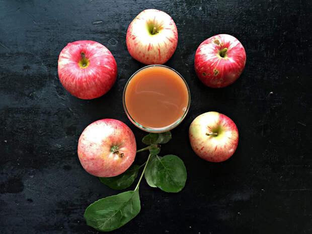 Заготовки из яблок БЕЗ сахара!