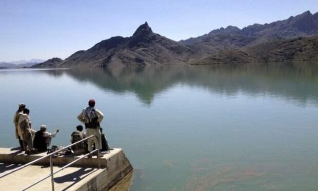 Талибы захватили вторую повеличине плотину Афганистана