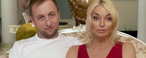 Анастасия Волочкова рассказала о причине расставания со своим избранником Олегом
