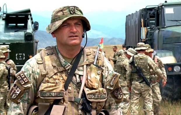 Вступление Грузии в НАТО – это ответ Москве на успех в Нагорном Карабахе