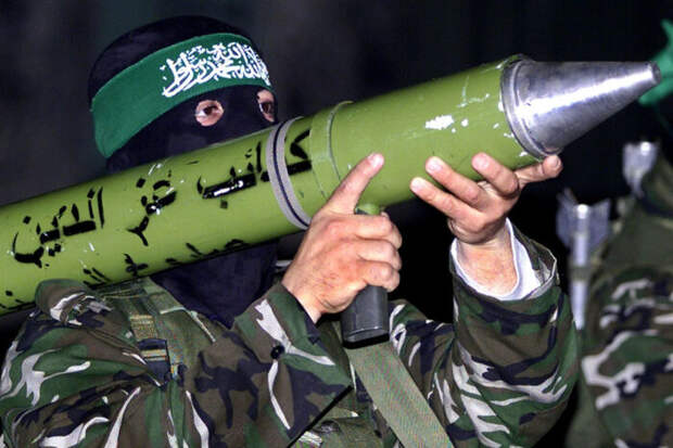 Израиль признал атаку ПВО «ХАМАС» насвои истребители F-35